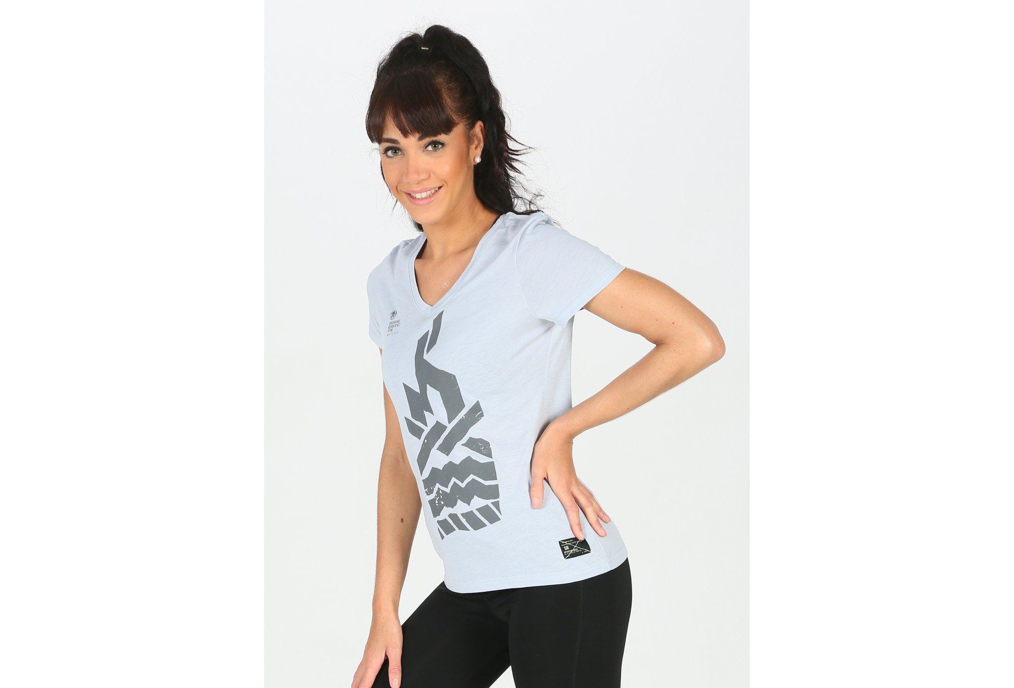 Reebok Spartan Race W Diététique Vêtements femme