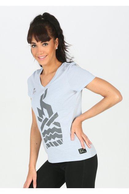 Reebok Camiseta manga corta Spartan Race