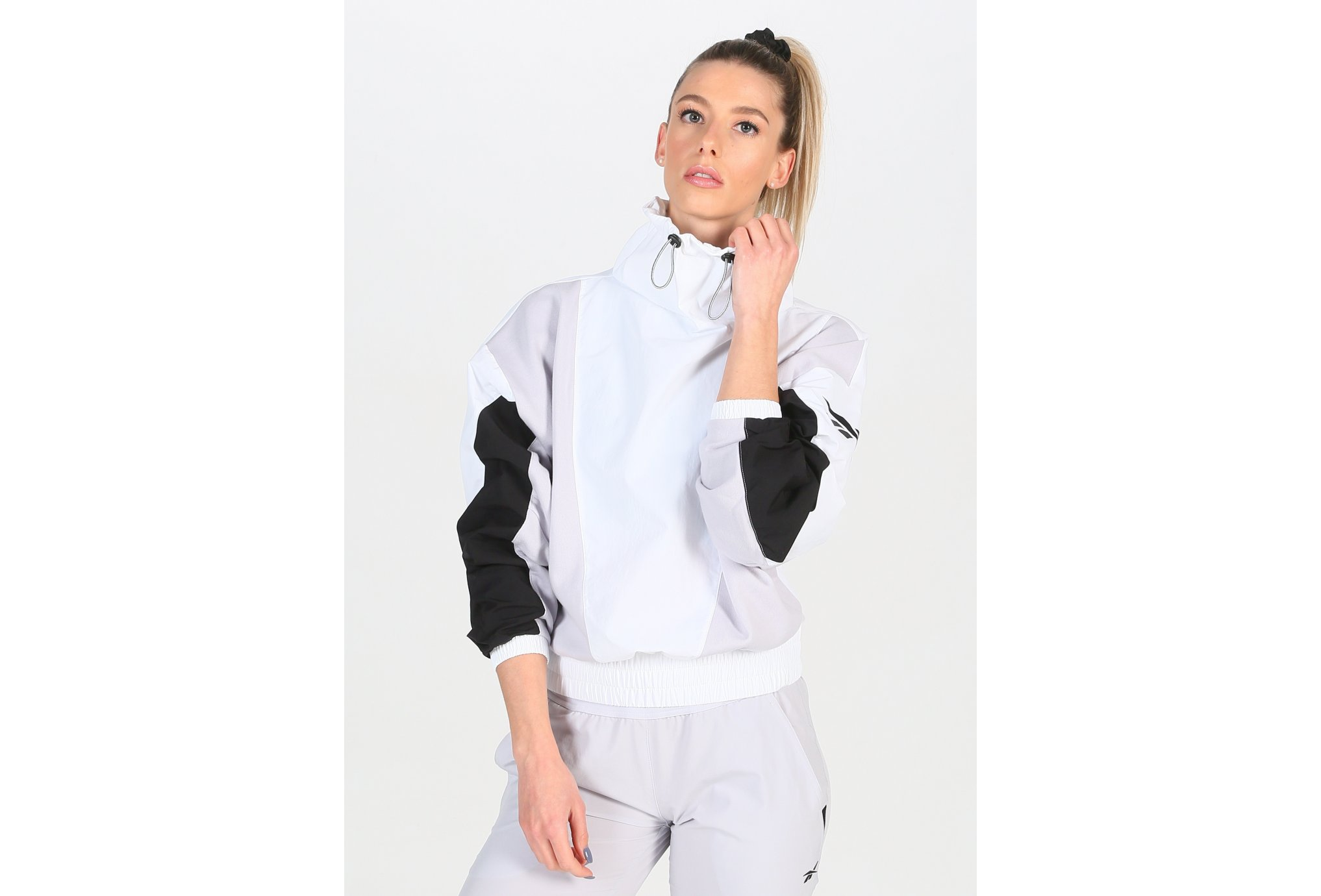 Reebok Studio Woven W vêtement running femme