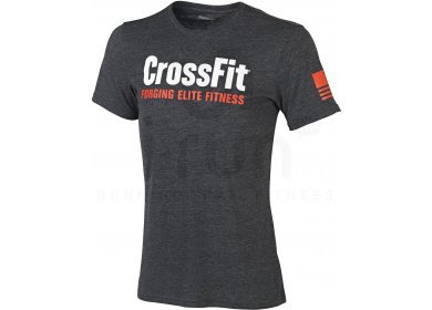 M Crossfit Pas Elite Fitness Shirt Forging Cher Reebok Tee zqwvgvY