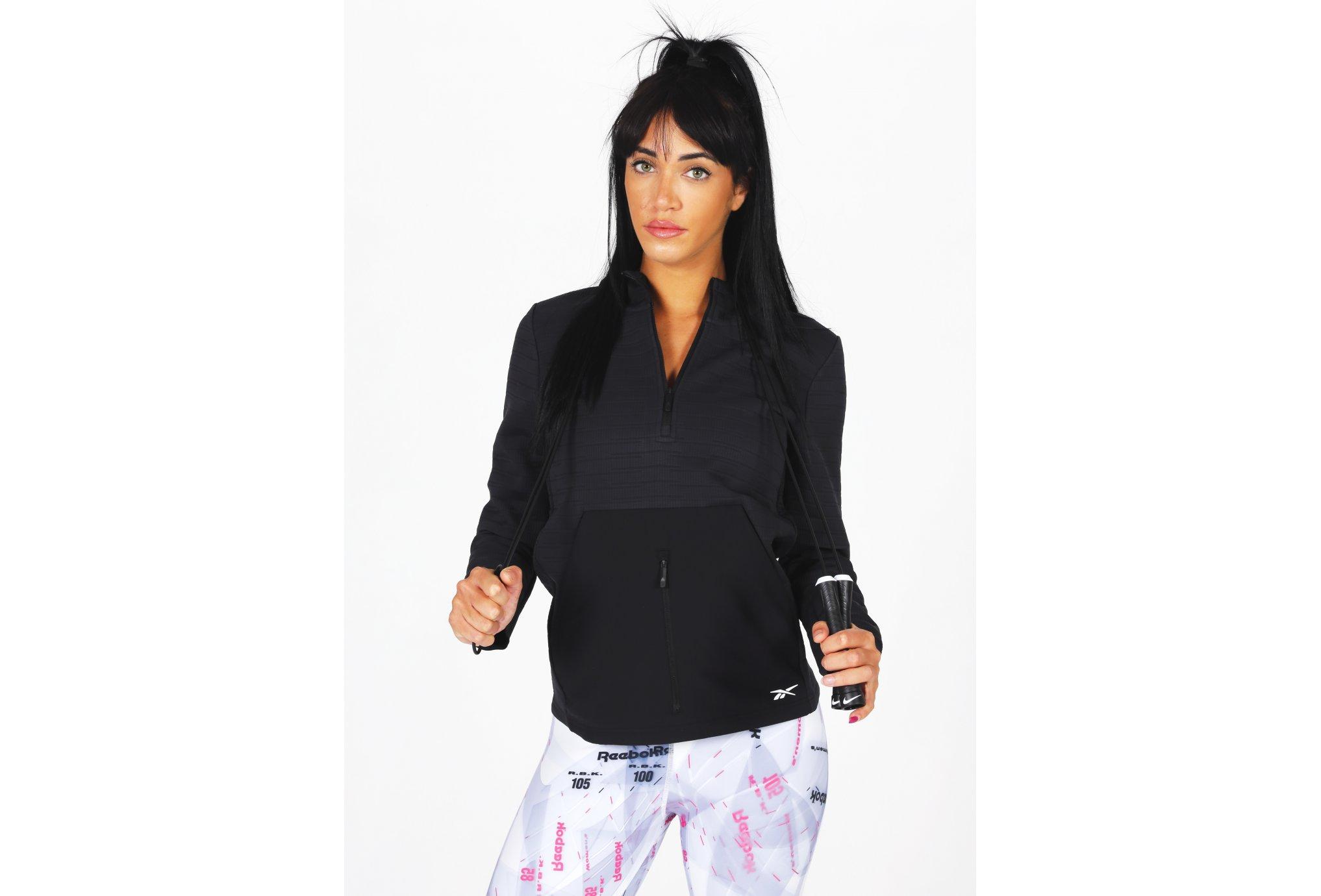 Reebok Thermowarm Deltapeak Control W vêtement running femme