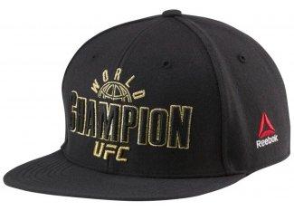 Reebok gorra UFC Champion