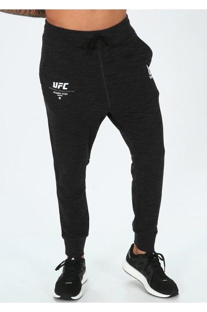 Reebok pantalón UFC Fan Gear