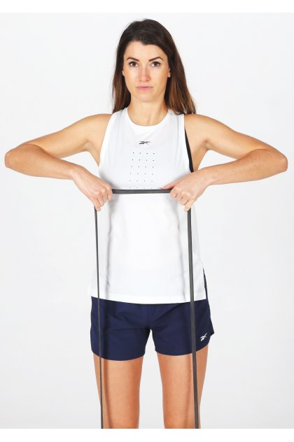 Reebok camiseta de tirantes United By Fitness