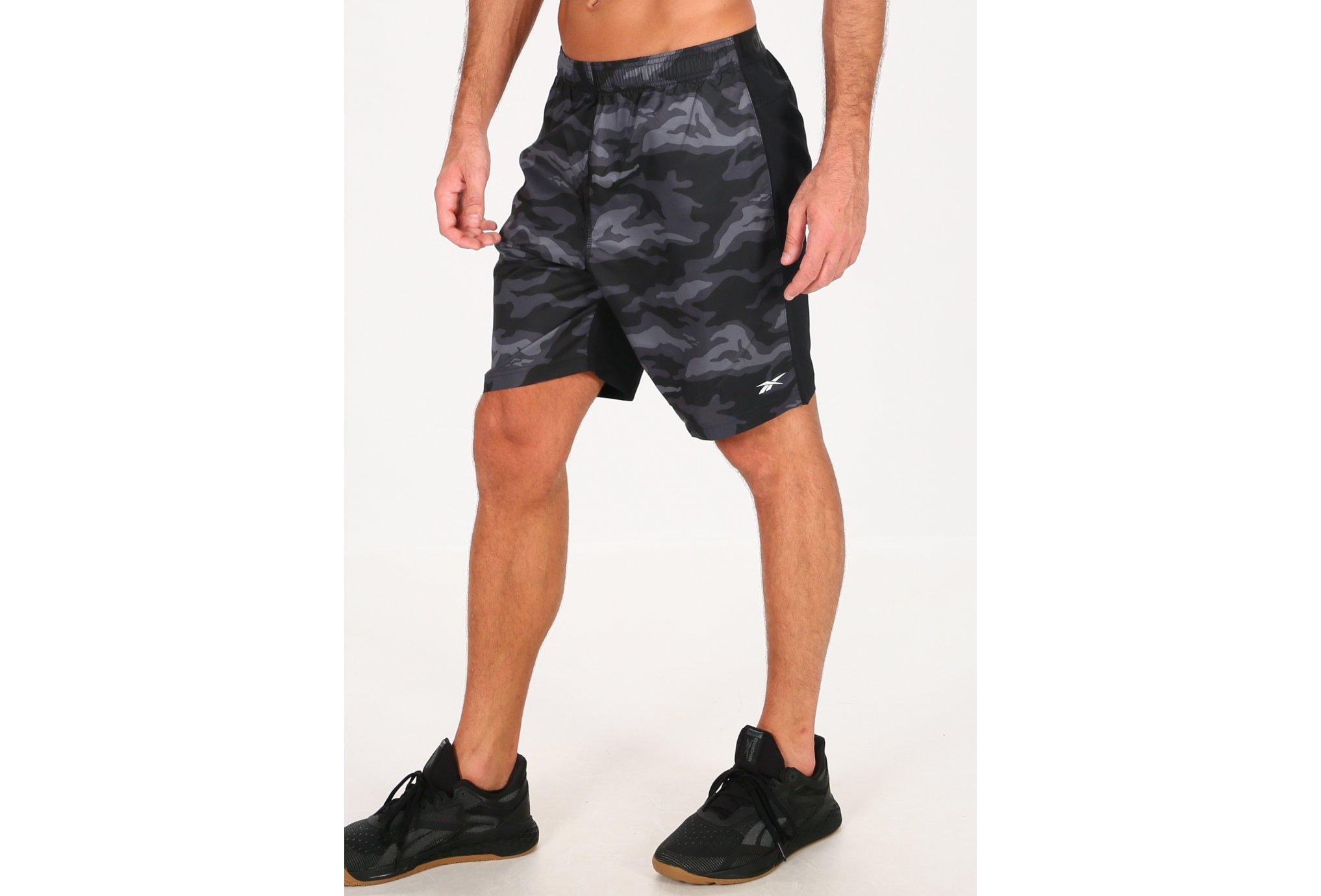 Reebok Workout Ready M vêtement running homme