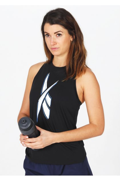 Reebok camiseta de tirantes Workout Ready Supremium