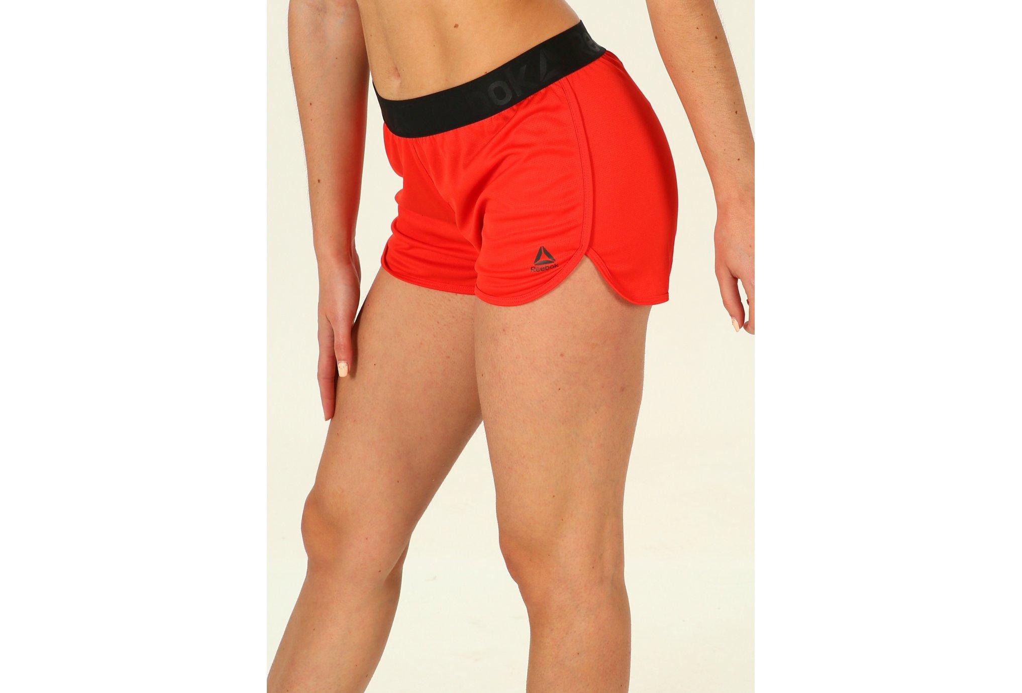 Reebok Workout Ready W vêtement running femme