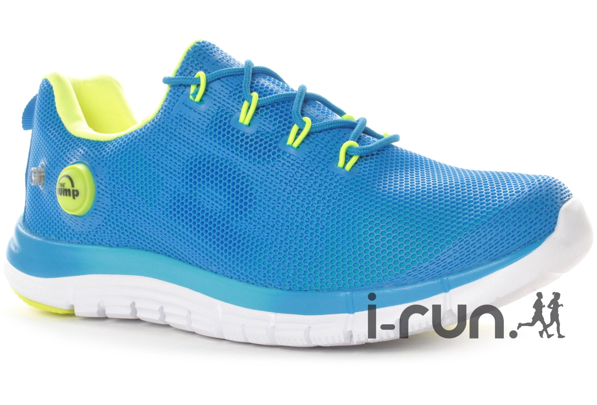 Reebok ZPump Fusion PU W Diététique Chaussures femme