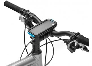 Runtastic Funda de bicicleta para iPhone