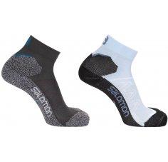 Salomon 2 paires Speedcross Ankle