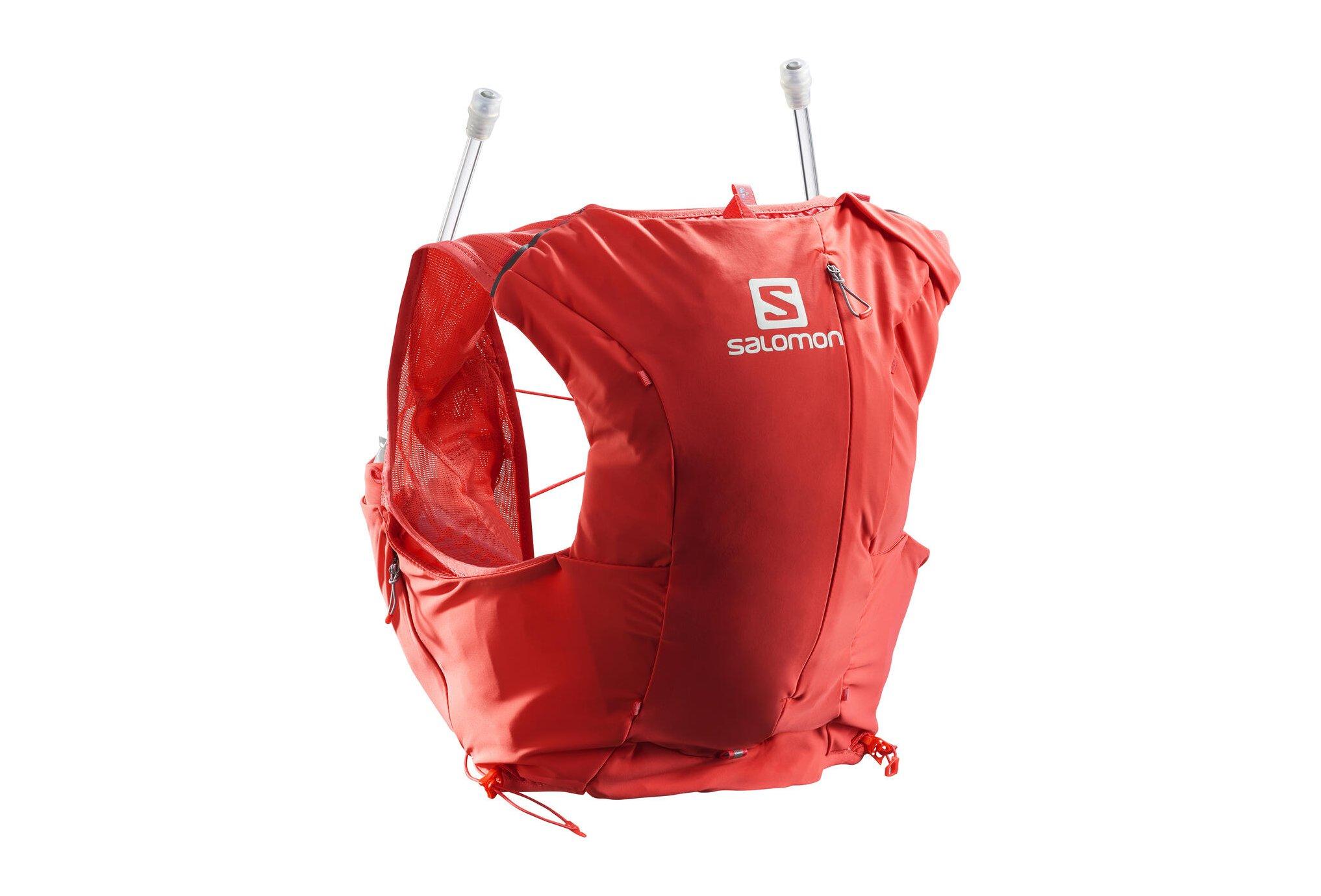 Salomon ADV SKIN 8 SET W Sac hydratation / Gourde