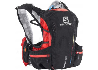 Salomon Advanced Skin s Lab 12 Set