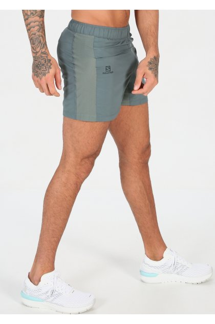 Salomon pantalón corto Agile