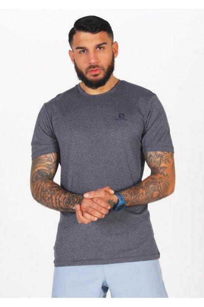Salomon camiseta manga corta Agile Training
