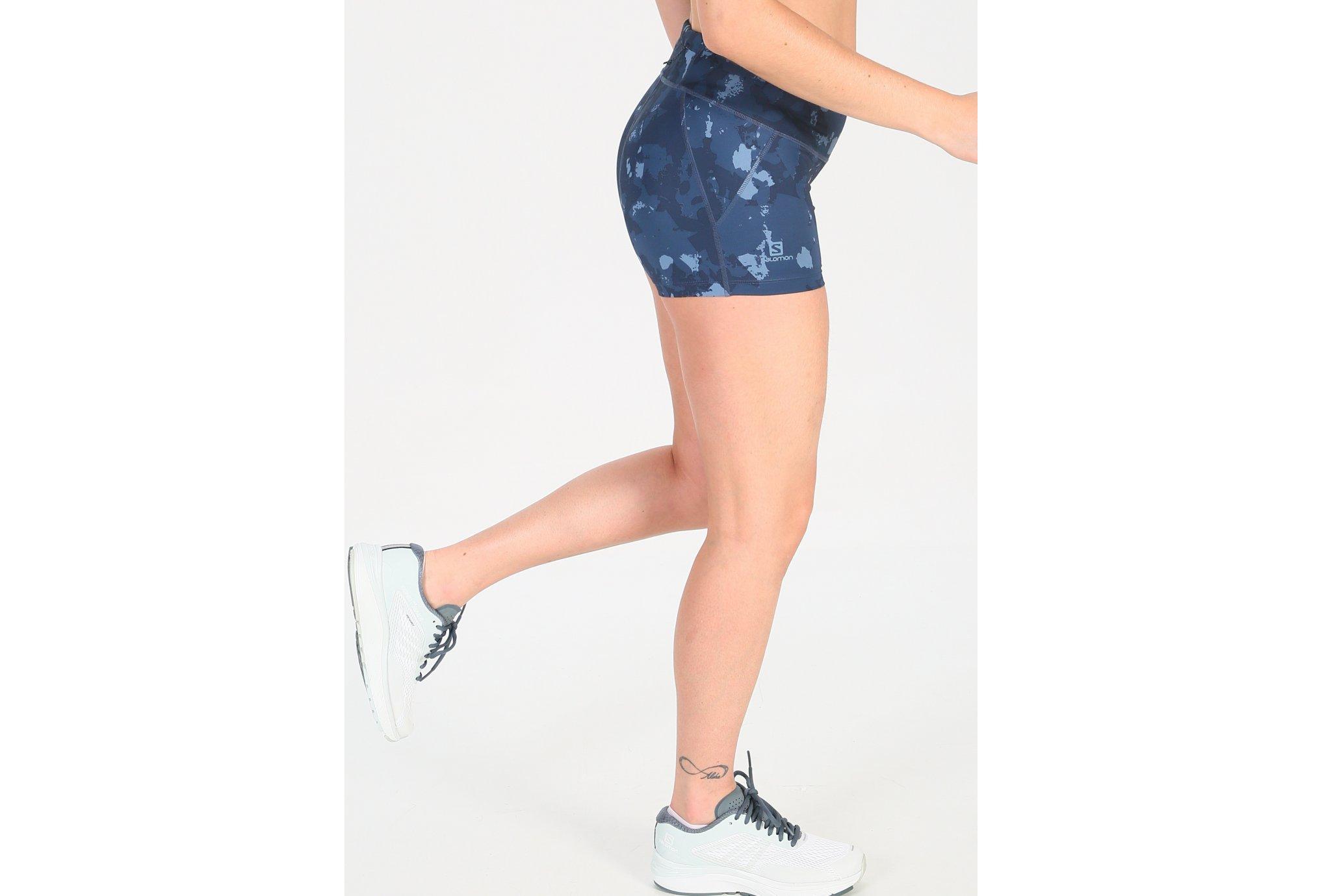 Salomon Agile W vêtement running femme