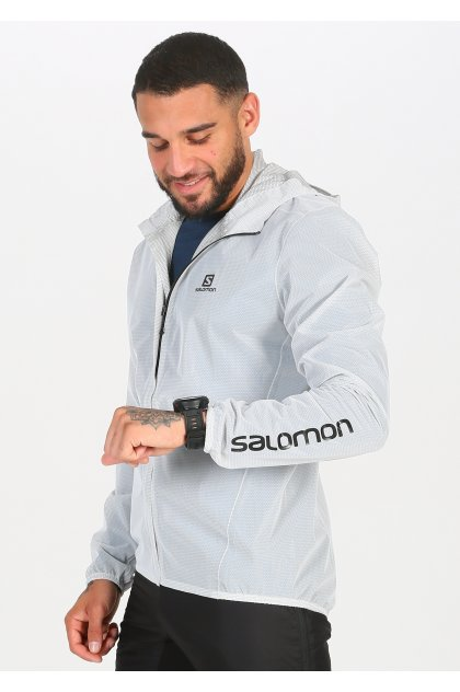 Salomon chaqueta Bonatti Race WP