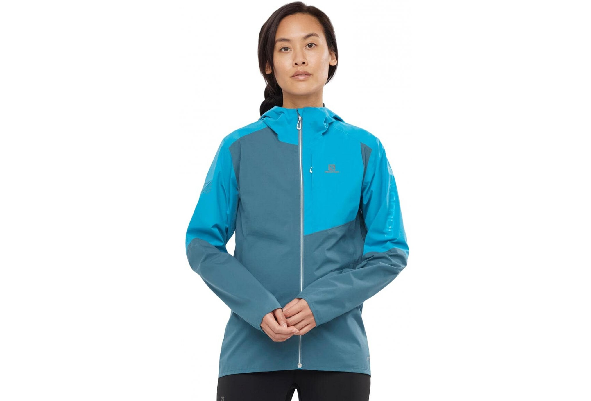 Salomon Bonatti Trail WP W vêtement running femme