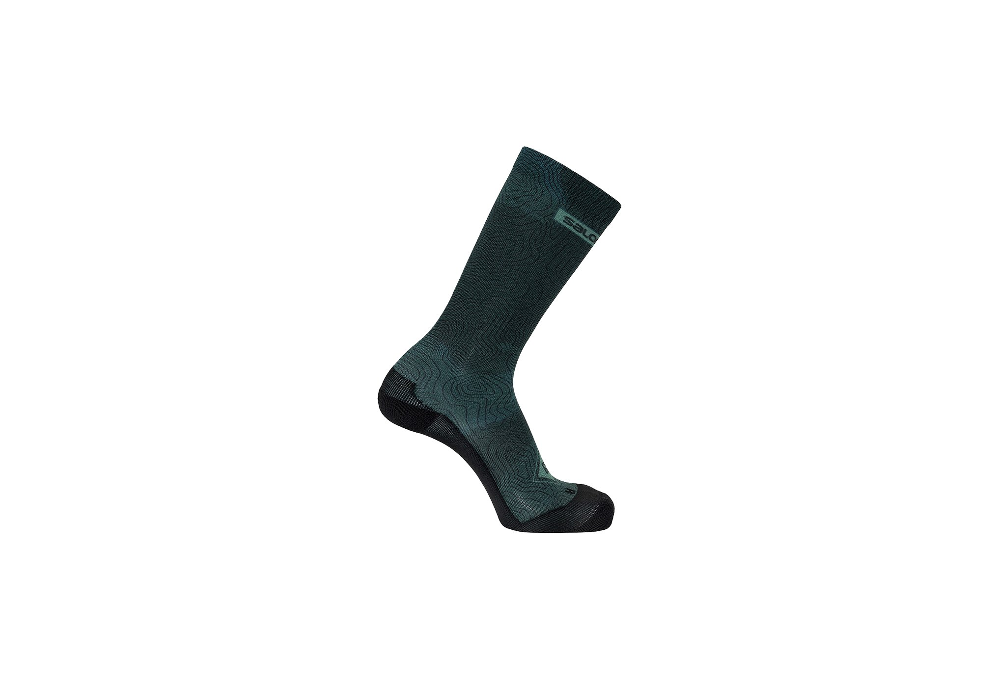 Salomon Canvas Knee Chaussettes