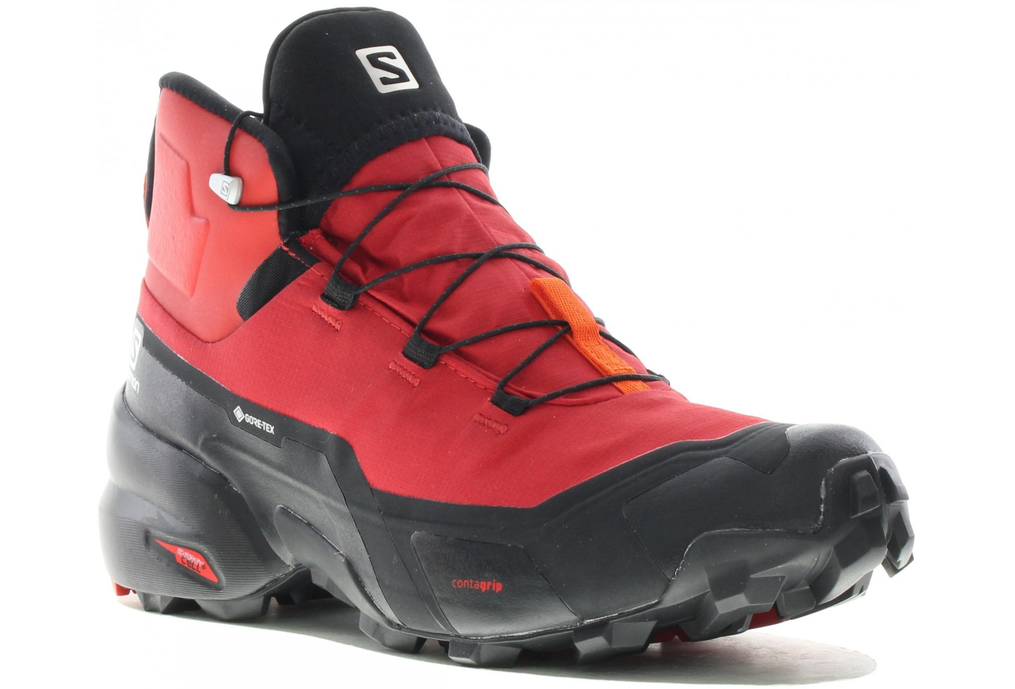 Salomon Cross Hike Mid Gore-Tex M Chaussures homme