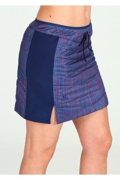 Salomon Falda Drifter Mid Skirt