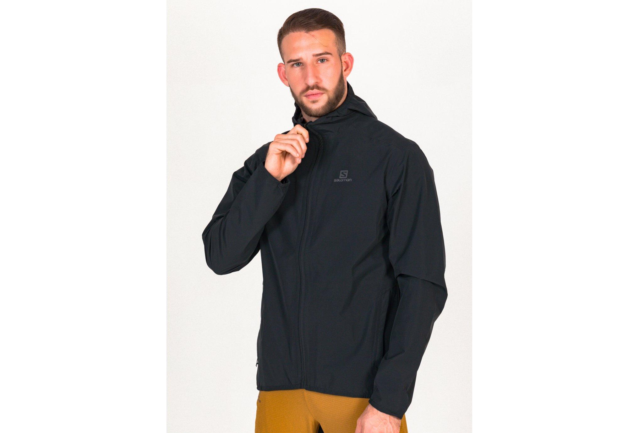 Salomon Essential WP 2.5L M vêtement running homme