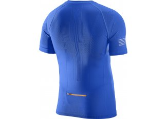 Salomon Camiseta manga corta Exo Motion HZ