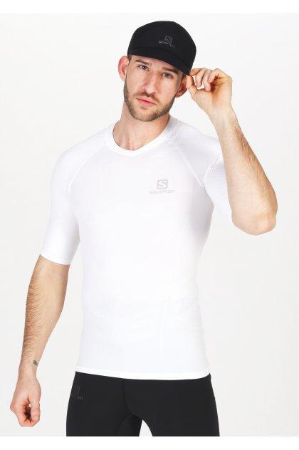 Salomon camiseta manga corta Exo Motion