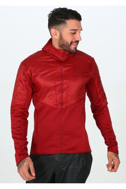 Salomon chaqueta Outline Warm