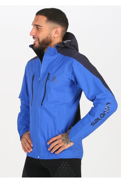 Salomon Chaqueta Outspeed 3L