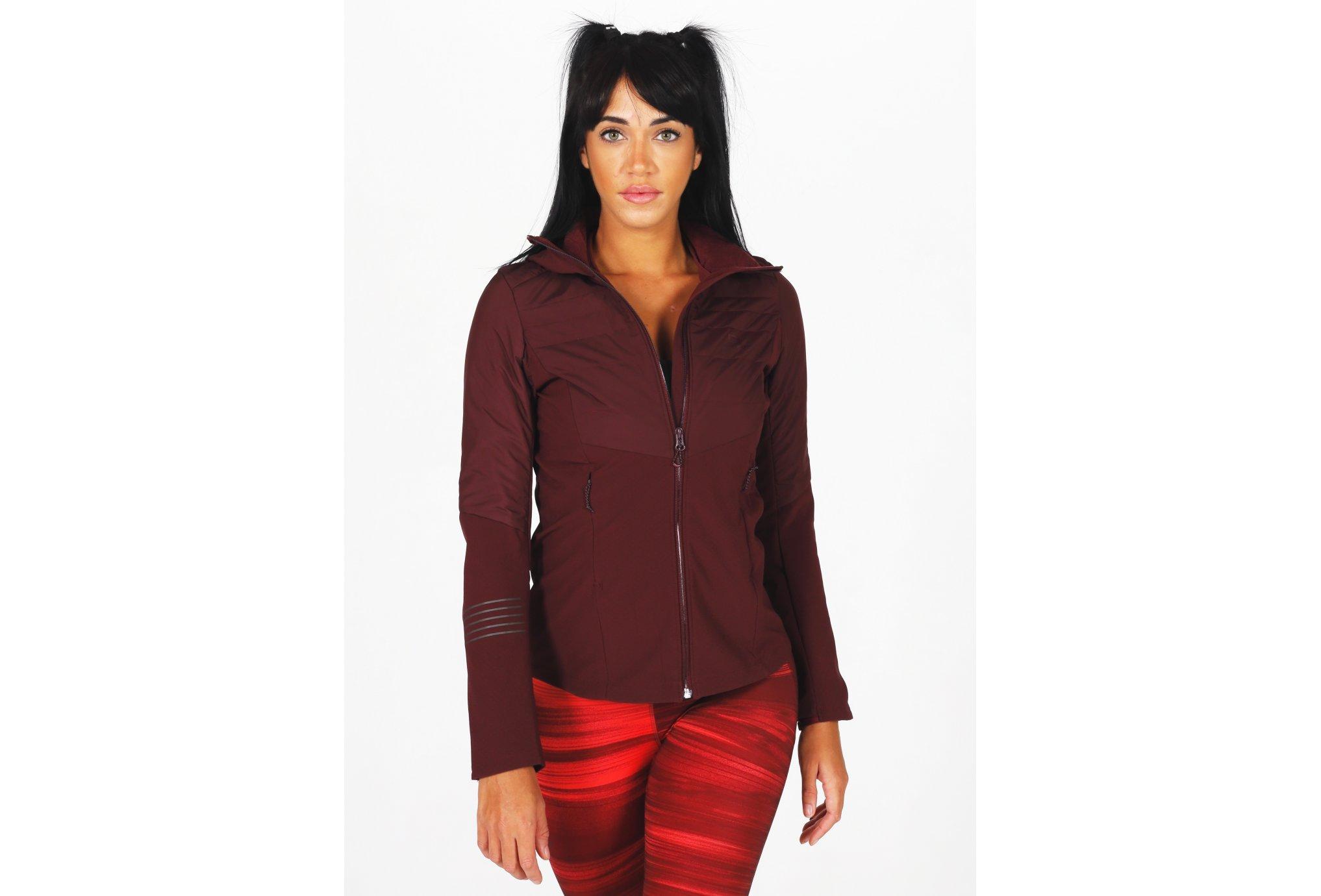 Salomon Outspeed Insulated W vêtement running femme