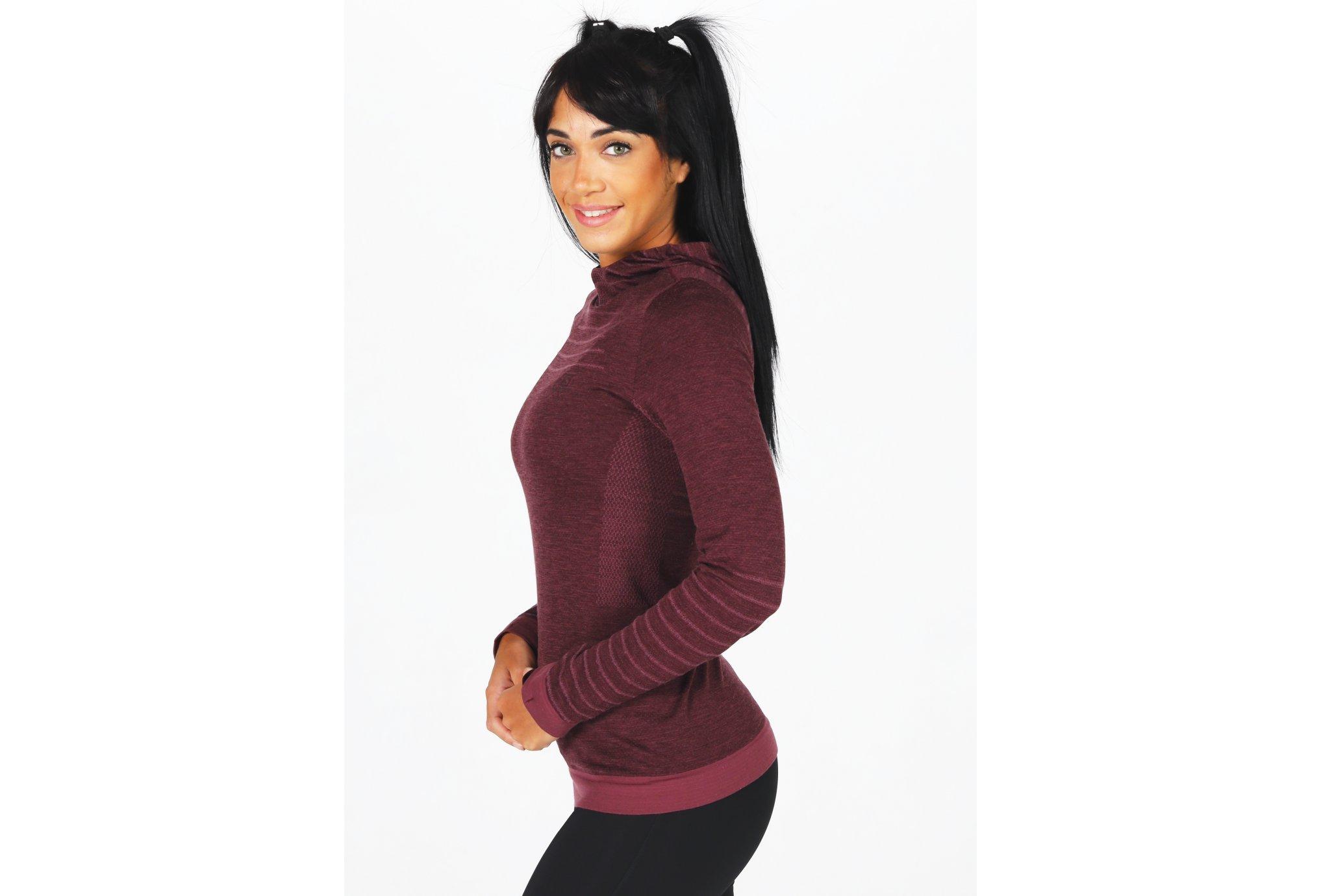 Salomon Outspeed Wool W Diététique Vêtements femme