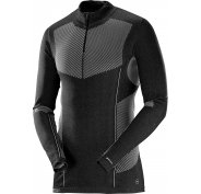 Salomon Primo Warm LS HZ Seamless M