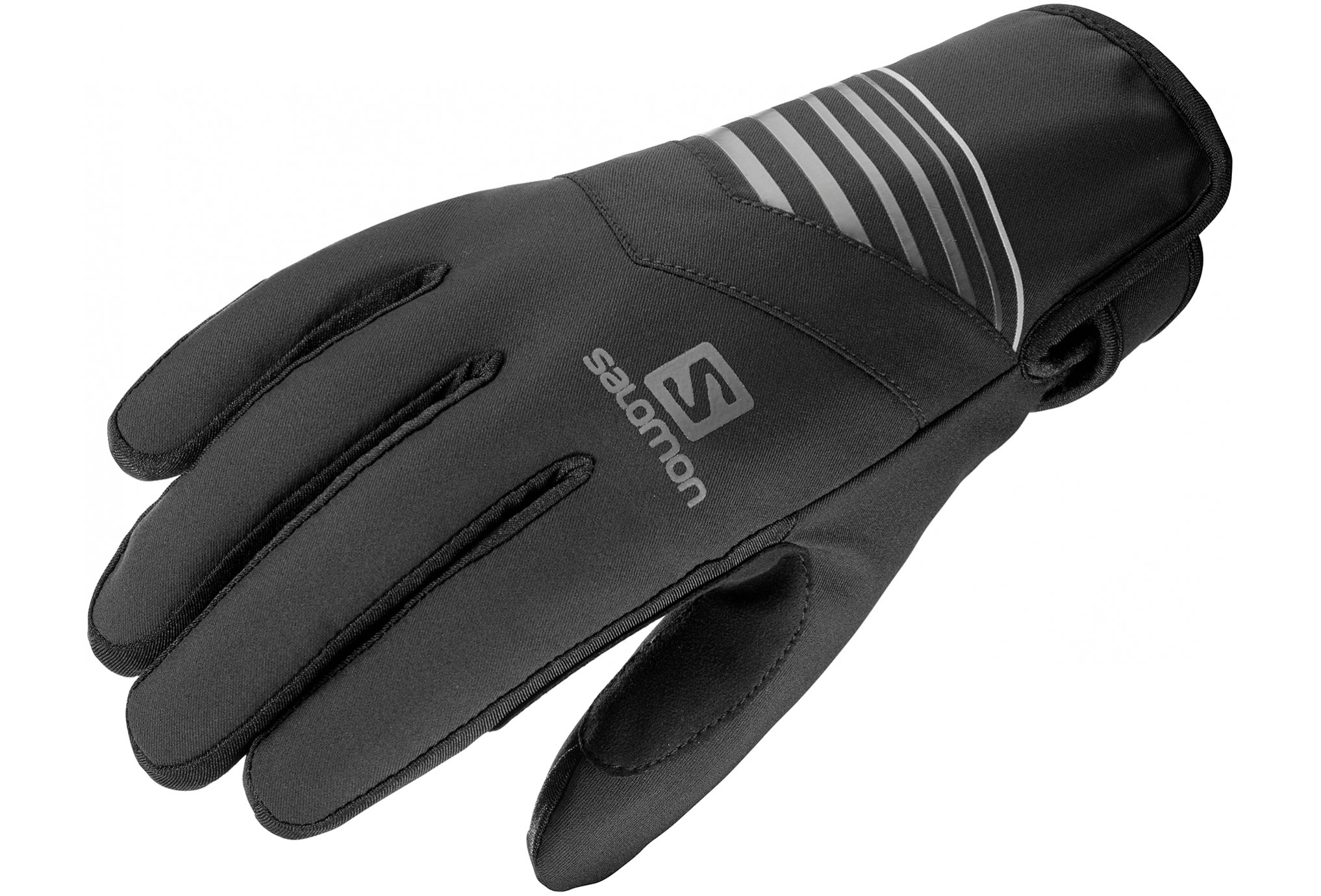 Salomon RS Warm Bonnets / Gants