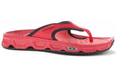 Salomon RX Break W pas cher - Chaussures running femme running Tongs ... e6e23c212f43
