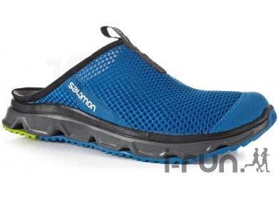 running Slide 3 M Salomon pas 0 cher Chaussures homme RX Tongs XZiPkuO