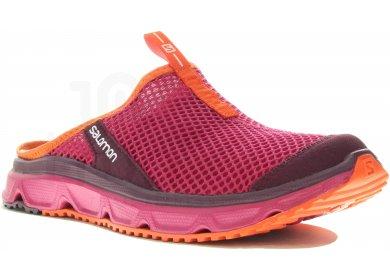 Salomon RX Slide 3.0 W Homme & Femme Training Running