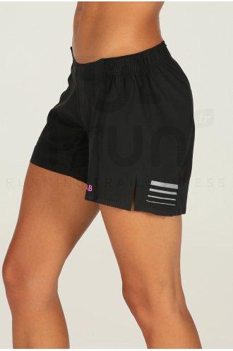 7b30c8a3a8a47 Salomon S-Lab Light 6 W pas cher - Vêtements femme running Shorts ...