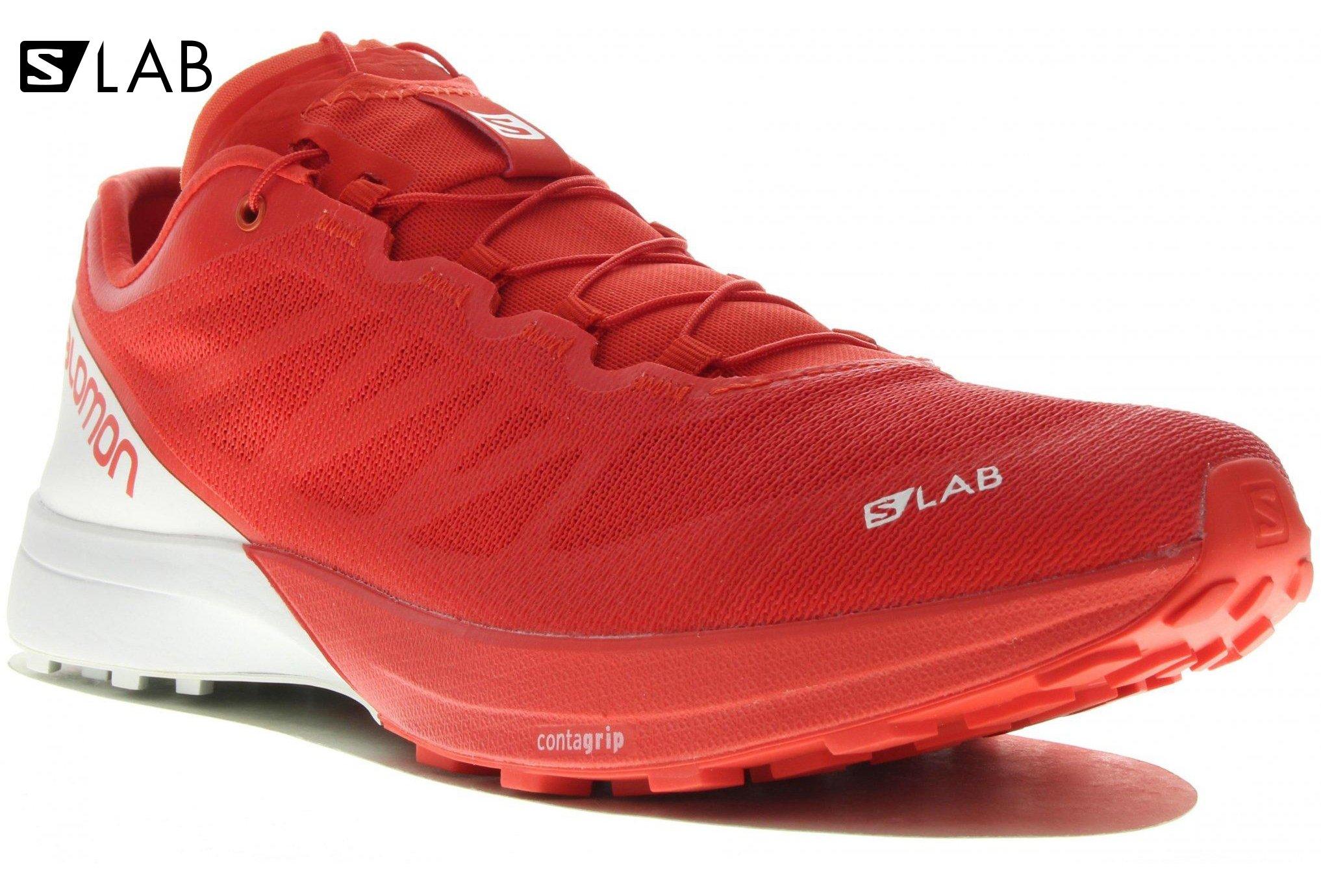 buy popular 5a066 ac7ef Nike Air Zoom Pegasus 34 Mo Farah M homme Rouge
