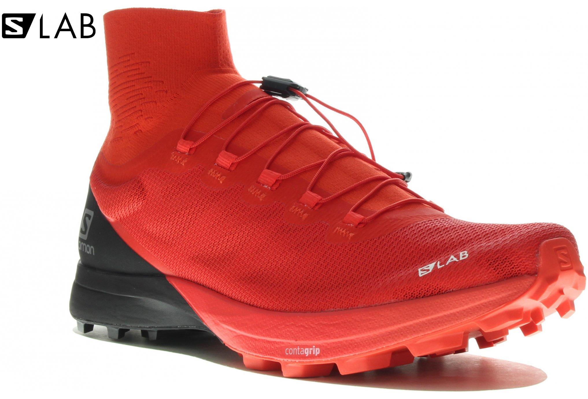 Salomon S-Lab Sense 8 SG W Chaussures running femme