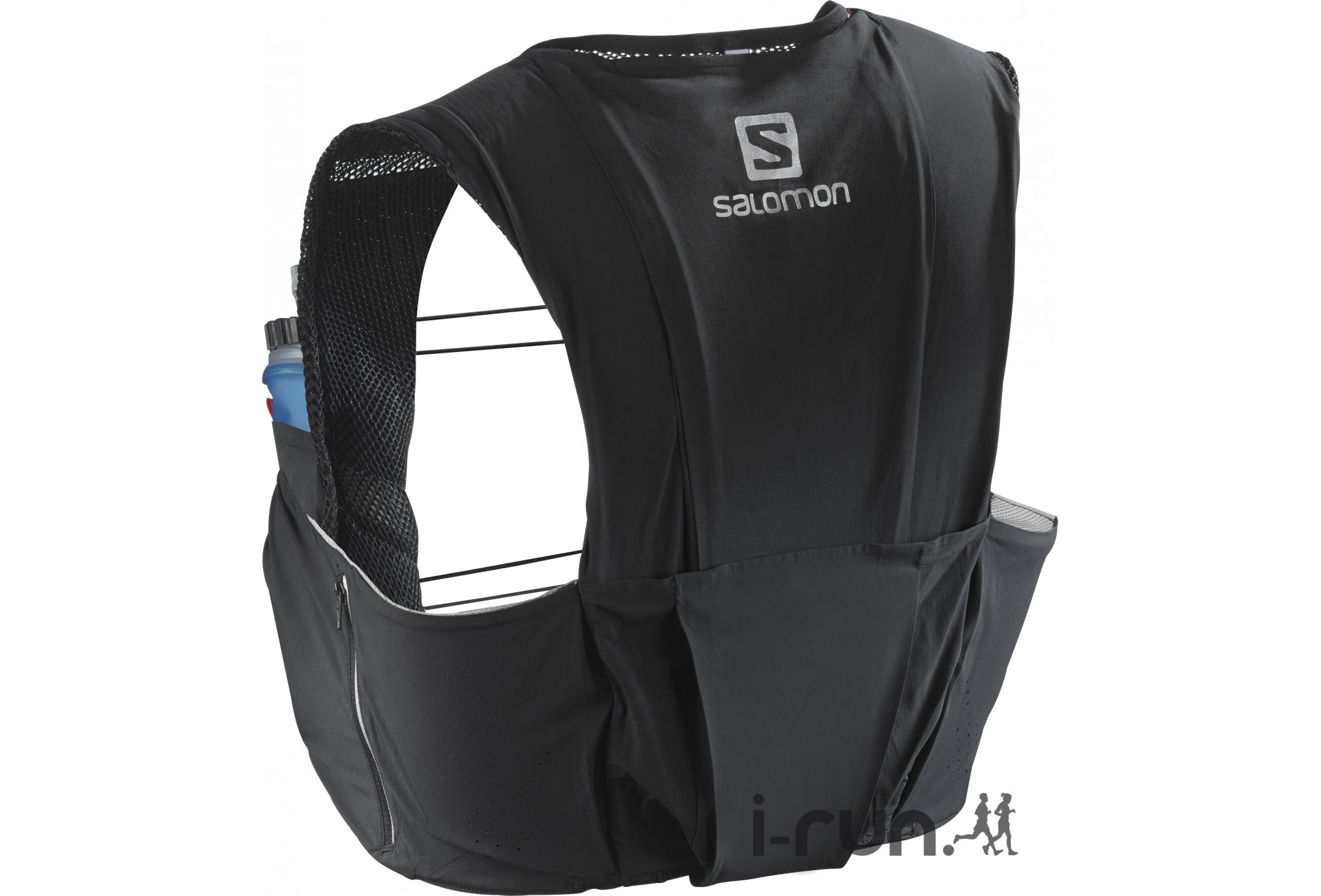 Salomon S-Lab Sense Ultra 8 SET Sac hydratation / Gourde