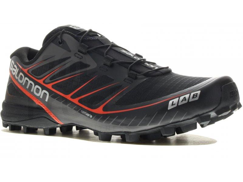 Chaussures Salomon S-LAB homme Tommy Hilfiger Maxwell 4C - adidas Originals Stan Smith O44Rd3