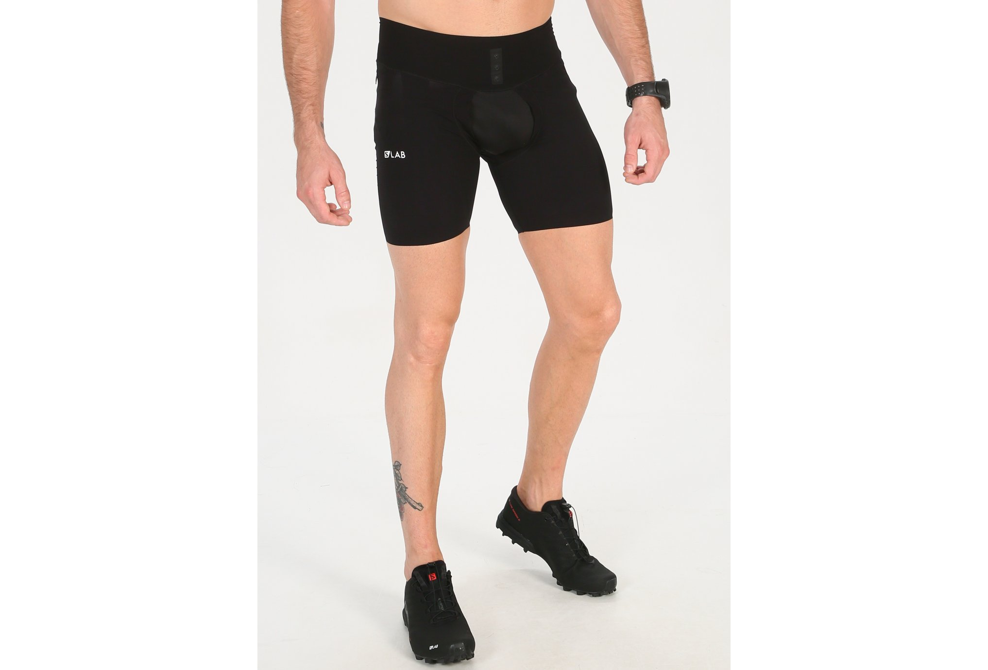 Salomon S-Lab Support M vêtement running homme