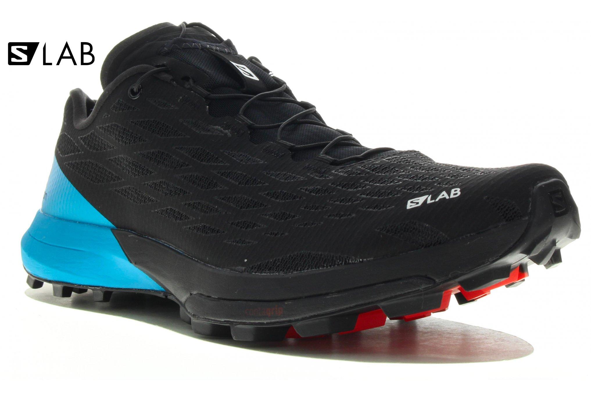 Salomon S-Lab XA Amphib 2 W Chaussures running femme