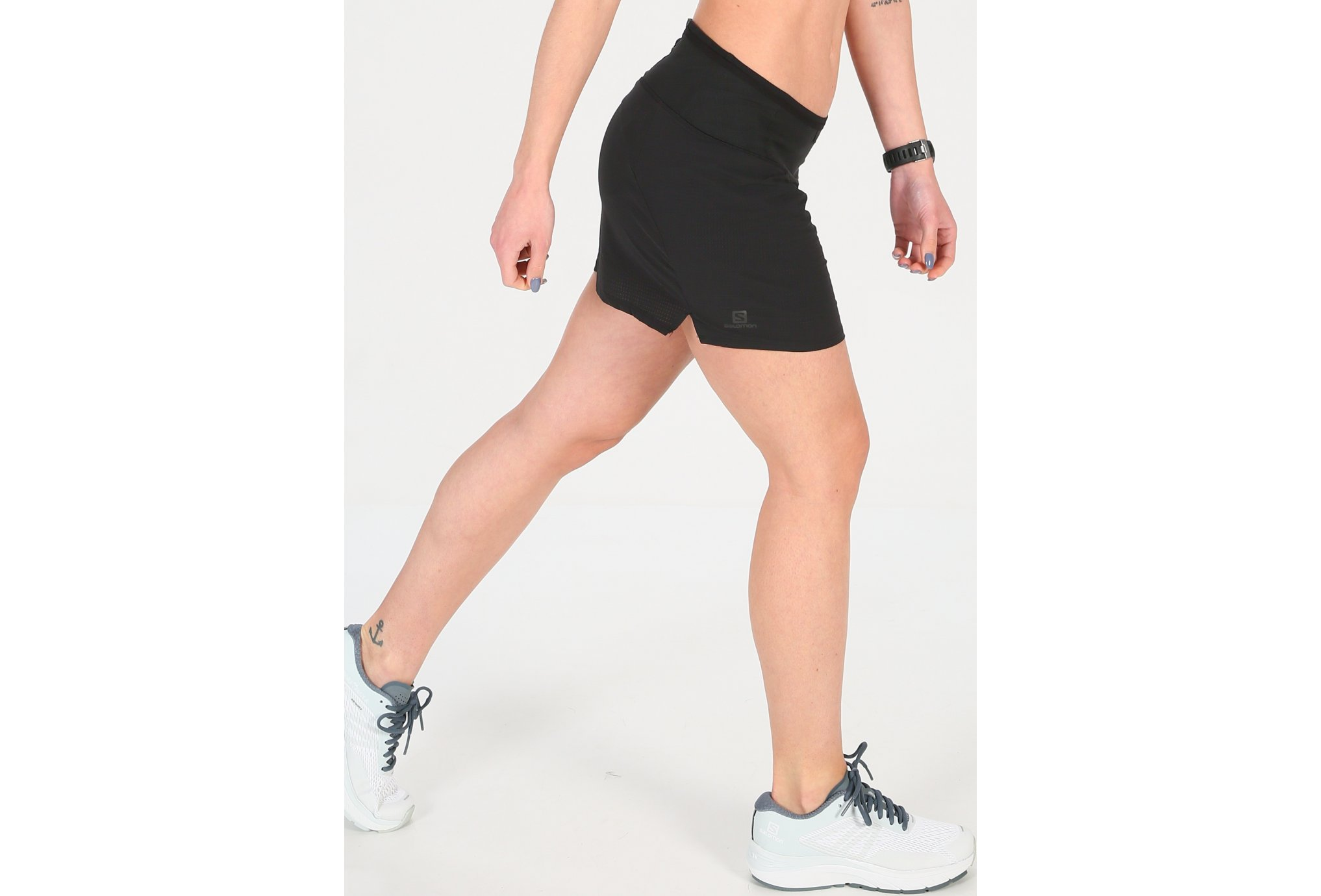 Salomon Sense Skort W vêtement running femme