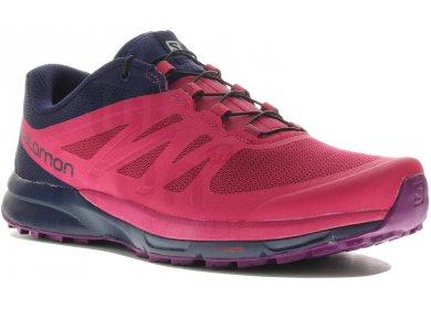 Acheter des chaussures officielles Femme Salomon SENSE PRO 2