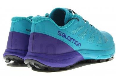Salomon Sense Pro 3 W Chaussures running femme