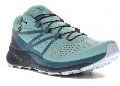 Salomon Sense Ride 2 Gore-Tex W