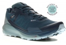 Salomon Sense Ride 3 Gore-Tex Invisible Fit W