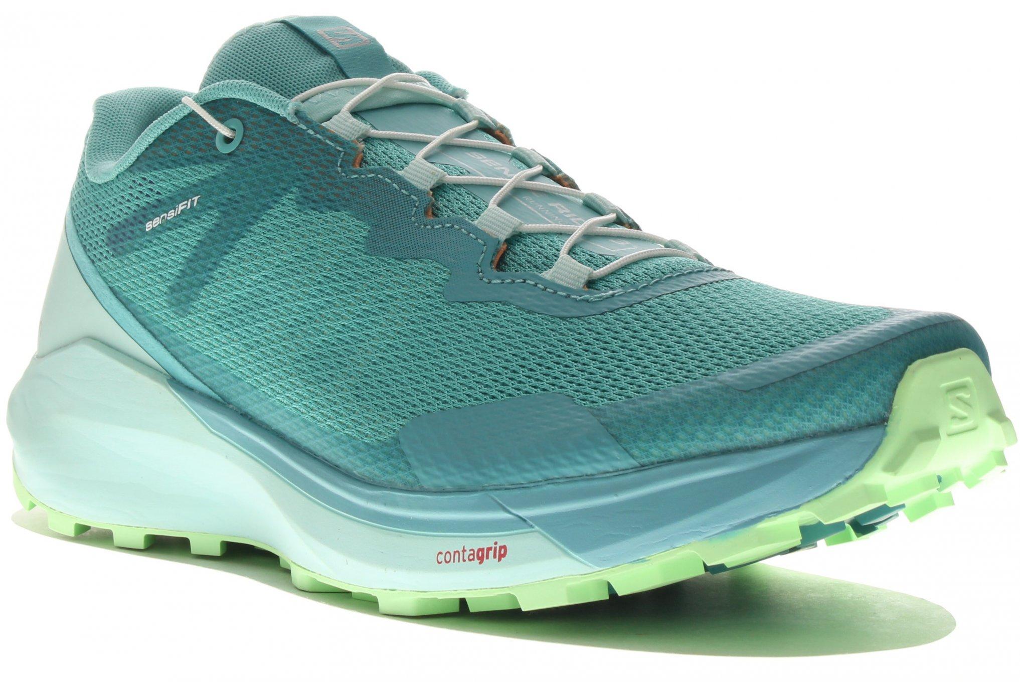 Salomon Sense Ride 3 Chaussures running femme