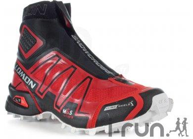 prix salomon xa pro 3d ultra 2, Salomon speedcross 4 rouge